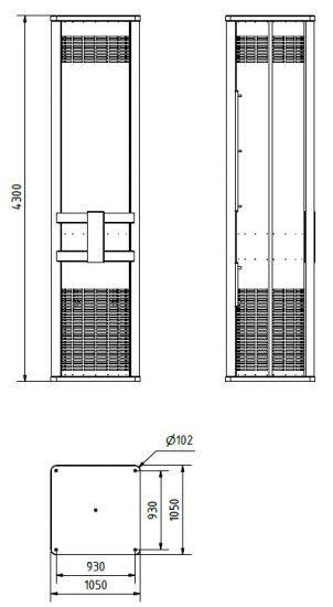 D80 Zeichnung